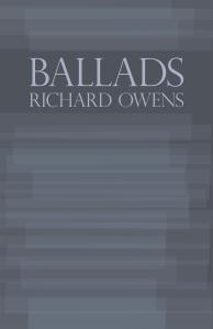 Richard Owens, Ballads