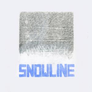 Donato Mancini - snowline - cover
